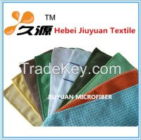 Multi-Purpose Green Cleaning Microfiber Cloth
