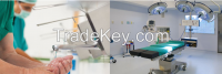 Sterilizing Solution System for Medication
