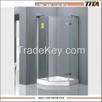 Simple Shower Room(TS-1017)