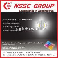 NSSC Headlight H4 H7 H8 H10 H13 H16 9004 9007 5202 9005 9006 9012 3C Car Headlight