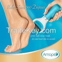 Amopé Pedi Perfect Electronic Pedicure Foot File