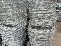 barbed wire popular in Pakistan