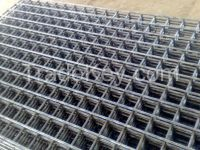 welded wire mesh popular in Pakistan