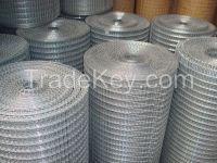 welded wire mesh popular in Pakistan