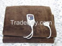 bed cover electric heating under blanket