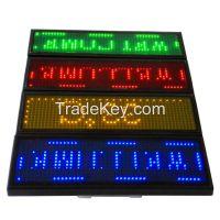 direct manufacturer longer working time high brightness the mini LED nametag