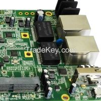 led sign board controller 3G card HD-A30 with CE