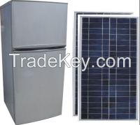 DC appliances solar fridge/ solar refrigerator/ solar freezer