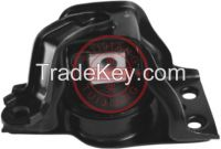 Auto Parts Supplier High Quality Engine Mounting for Nissan
