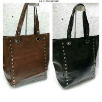 Genuine Leather Handbag