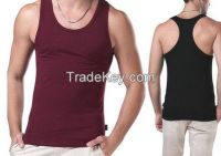 The new exercise tight cotton vest