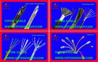 Telecom cable, telephone cable, lan cable, patch cord