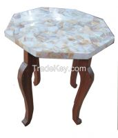 Marble Dining Coffee Table Top