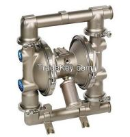 valve  and pump