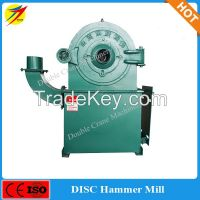 Animal feed milling machine