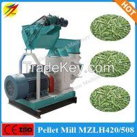biomass alfalfa pellet machine for firewood