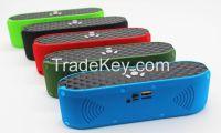 portable Bluetooth speaker, portable mini speaker, Super Bass Wireless bluetooth speaker