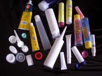 Plastic Soft Tube