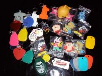 Promotional Keytags & Toys