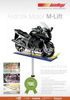 PROMO!!!! Hidrolik cuci motor M-Lift