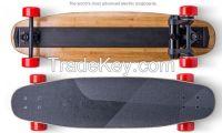 2015 new arrval 1800W Dual motor electric skateboard