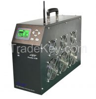 Battery Load Bank