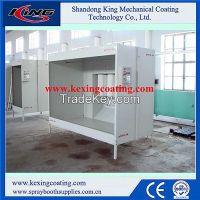 China Good Quality Automotive Car Paint Spray Booth with CE