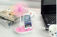 SM-203 USB Fan