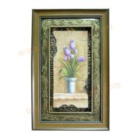 Antique Picture Frames