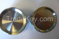 Molybdenum sputtering target or Moly round target or Moly tube target