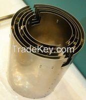 Molybdenum Heat Shield or tungsten heat shield