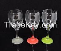New Design Night Light Glass Goblet