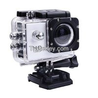 hot sale waterproof 1080P sport camera  action camera