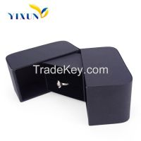 Factory Wholesale Luxury Paper Cardboard Jewelry Box