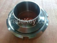 Sanitary fittings are high quality, low price
