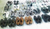 used shoes korea