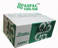 aspac floral foam brick