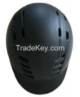 Professional CE approved fashionable riding horse helmet