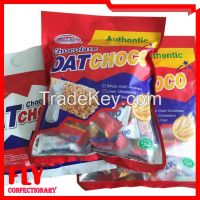 Wholesale Best Selling Oat Chocolate Bar Candy