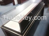 jewelry table, display counter, product display case