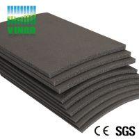 IXPE sound reduction flooring accessories