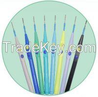 CE certificated Reusable Electrosurgical pencil