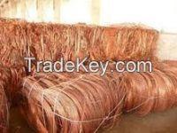 Copper Wire/Copper Wire Scrap