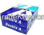Quality Double A A4 Paper 80gsm, 75gsm, 70gsm