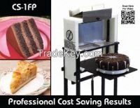 Economical Round Cake Cutting Machine CS-1fp