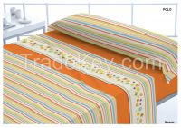 polyester and cotton bedding set