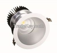 CE, RoHS CRI>90 Citizen COB LED Downlight