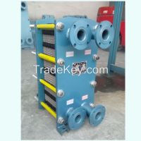 Plate heat exchanger/