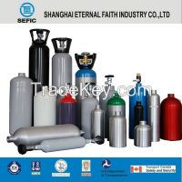 50L High pressure gas cylinders