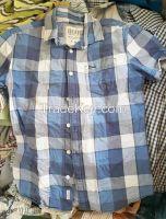Men Color Shirts
